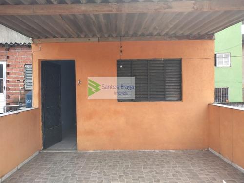 Casa Padrão Para Venda Em Vila Nossa Senhora Do Retiro São Paulo-sp - 696