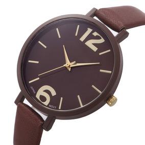 Relógio Feminino Geneva Luxo,elegante, Dos Famosos