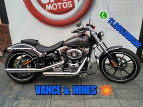 Harley Davidson Breakout - 2015/2015