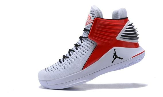 Tênis Nike Air Jordan 32 Com Garantia Novo Com A Caixa!!