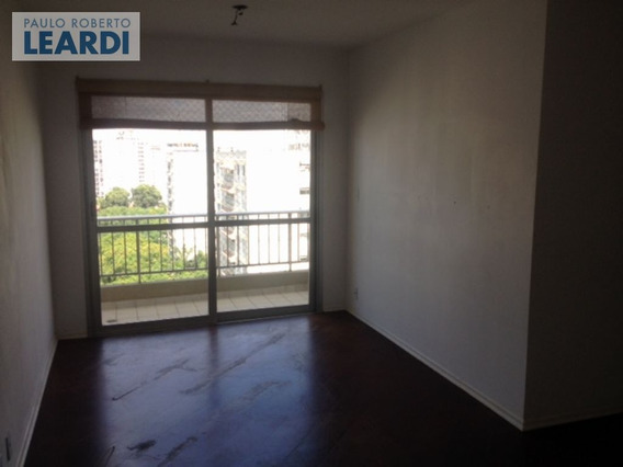 Apartamento Jardim Marajoara - São Paulo - Ref: 562683