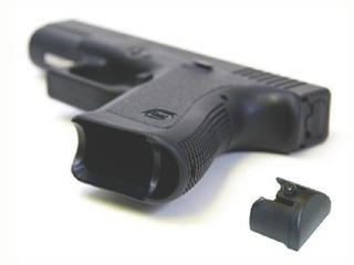 Tapon Cubre Polvo Para Pistola Glock 25 17 19 22 Gens: 1 A 3