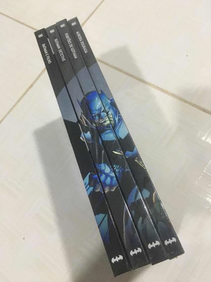 A Lenda Do Batman - Volume 1 A 4