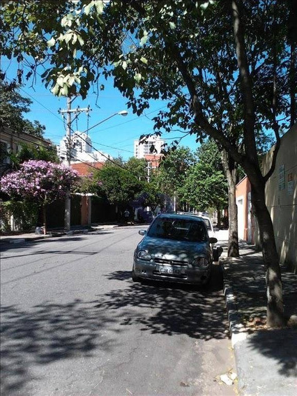 Terreno Residencial Para Locação, Brooklin Paulista, São Paulo. - Te0242