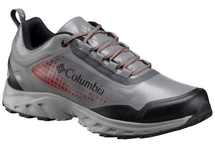 Tenis Columbia Irrigon Trail Outdry Impermeável Original