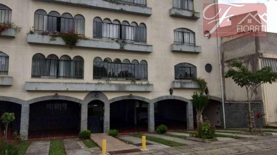 Apartamento Residencial Para Locação, Três Marias, São José Dos Pinhais - Ap0620. - Ap0620