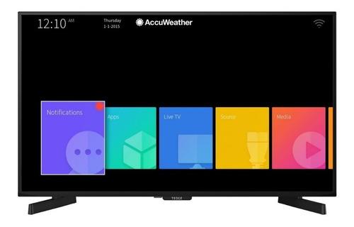 """Imagen 1 de 2 de Smart TV Tedge NTV32HD LED HD 32"""" 220V"""