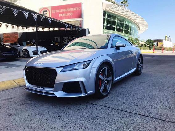 Audi Tt Ttrs 400 Hp