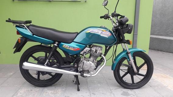 Honda Cg Titan 125cc 1999