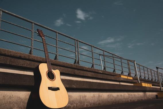 Violão 91 Guitar
