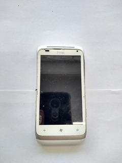 088 Se Vende Htc Windows Phone 8s Por Partes(tornillo Univer