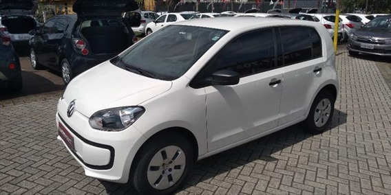 Volkswagen Up 1.0 Take Up 12v 2015