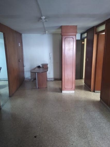 Depto. Equipado Para Oficina En Centro De Cuautitlán
