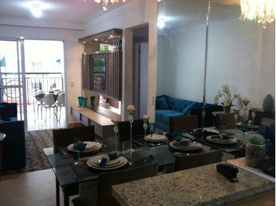 Apartamento Residencial À Venda, Jardim Aida, Guarulhos - Ap0521. - Ap0521