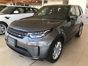 Land Rover Discovery 3.0 V6 Td6 Diesel Se 4wd Automático