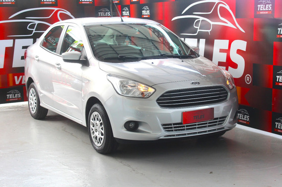 Ford- Ka Se 1.5 12v Flex
