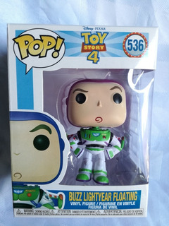 Funko Pop! Buzo Toy Story 4- 536