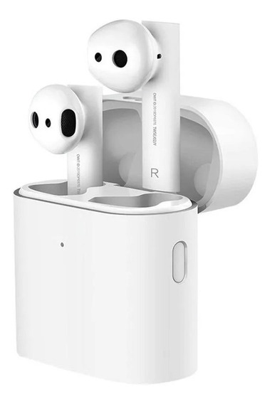 Fone De Ouvido Xiaomi Mi Airdots 2 Pro Sem Fio Branco Origin