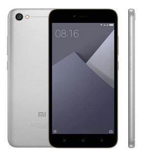 Celular Xiaomi Redmi Note 5a Incluye Funda
