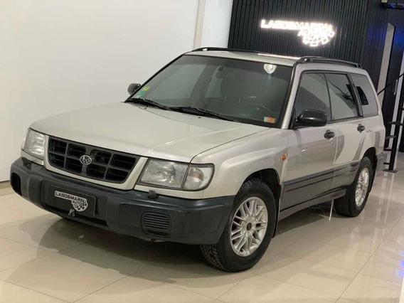 Acura 4wd Subaru Forester 4wd