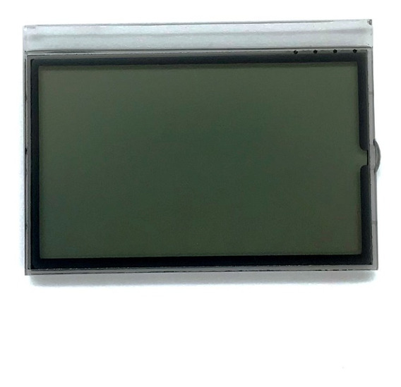 Display Lcd Odômetro Painel Biz 125 Mais Digital 2006 A 2010