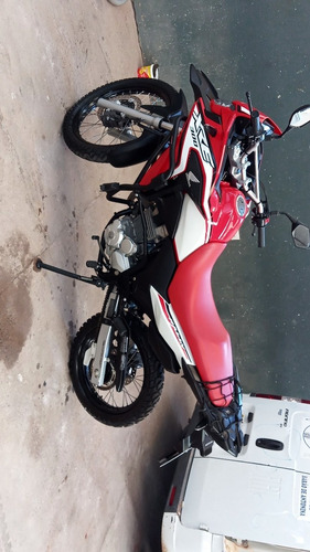 Imagem 1 de 5 de Honda Xre