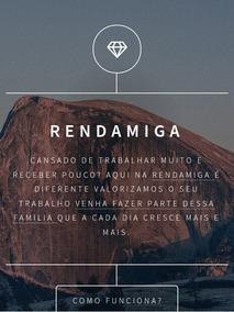 Ajuda Mutua 5°nivel+hospedagem+dominio+app Oficial