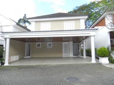 Casa Com 4 Dormitórios À Venda, 450 M² Por R$ 3.100.000 - Alto Da Boa Vista - São Paulo/sp - Ca3388