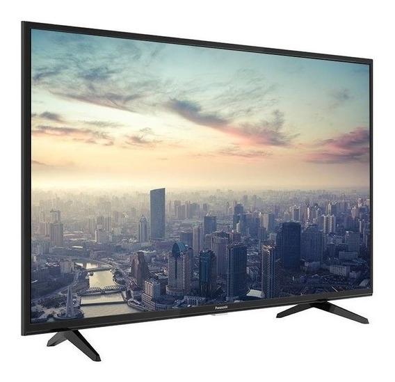 Television Led Panasonic 43 Smart Tv, Full Hd 1920x1080, Wi-