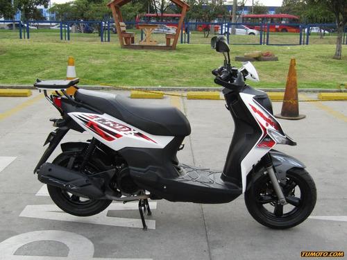 Motos Sym