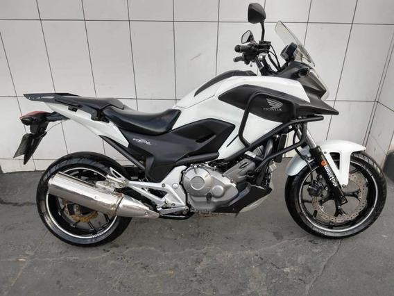 Honda Nc Nc 700