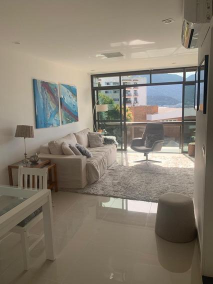 Apartamento A Venda Em Rio De Janeiro - 15879