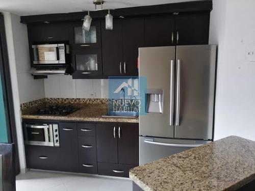 Imagen 1 de 16 de Apartamento En Venta Virgen Del Carmen 1092-630