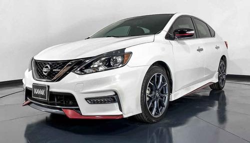 Imagen 1 de 15 de 39250 - Nissan Sentra 2018 Con Garantía