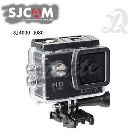 Sjcam Sj4000 Sem Wifi Câmera 12mp Full Hd Original