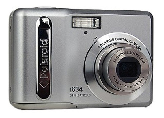 Camara Digital Polaroid I634