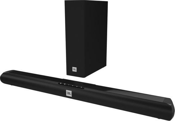Home Teather Jbl Cinema Soundbar Sb150 Bluetooth Wireless