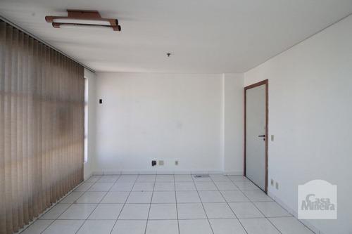 Imagem 1 de 11 de Sala-andar À Venda No Santa Efigênia - Código 266413 - 266413