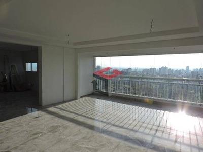 Cobertura Residencial À Venda, Vila Assunção, Santo André. - Co50644