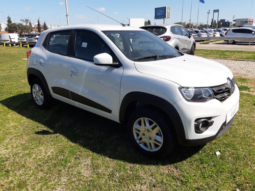 Renault Kwid Intens 1.0 Oferta Car One