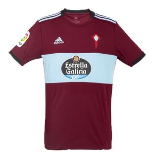 Camisa Nova Do Celta De Vigo Masculino - Desconto + Garantia