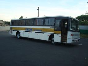 Ônibus Marcopolo, Viaggio Motor Tras. M.benz 1318 - Rod. Ban