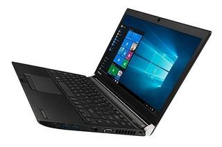 Laptop Toshiba I5-2.50ghz 8gb 1tb 13.3fhd Dvd-rw W10pro New.