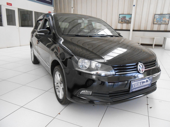 Vw Gol 1.6 Power