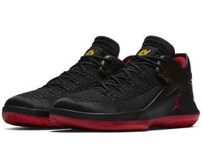 Tênis Nike Air Jordan 32 Xxxii Low Last Shot Basketball