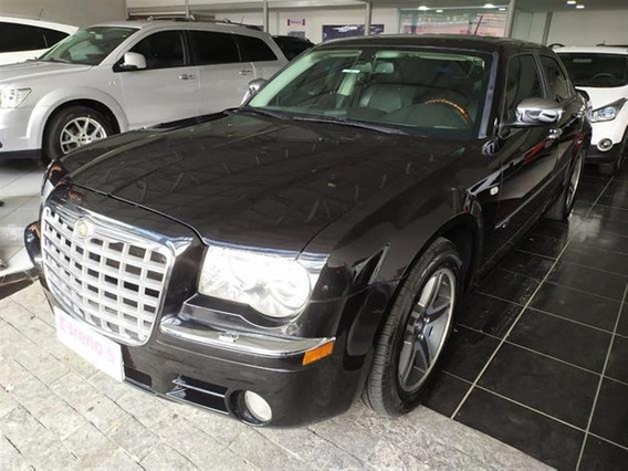 Chrysler 300c 3.5 V6 Gasolina Automático