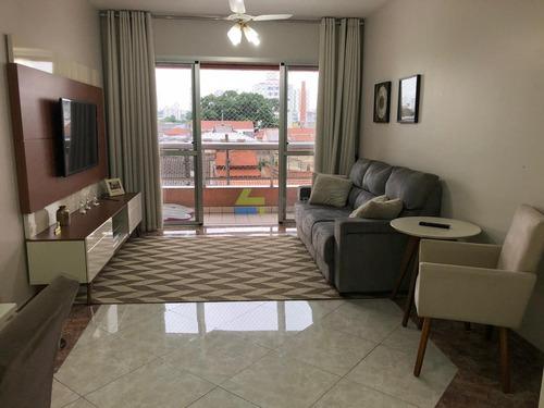 Imagem 1 de 15 de Apartamento - Ipiranga - Ref: 14550 - V-872547