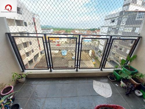 Apartamento À Venda Na Região Das Astúrias - 2 Dormitórios Com Vaga - Ap05641 - 69035276