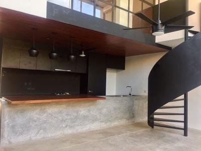 Loft En Renta Privada Altana