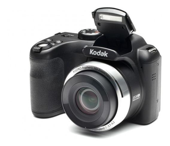 Camara Fotografica Kodak Az 252